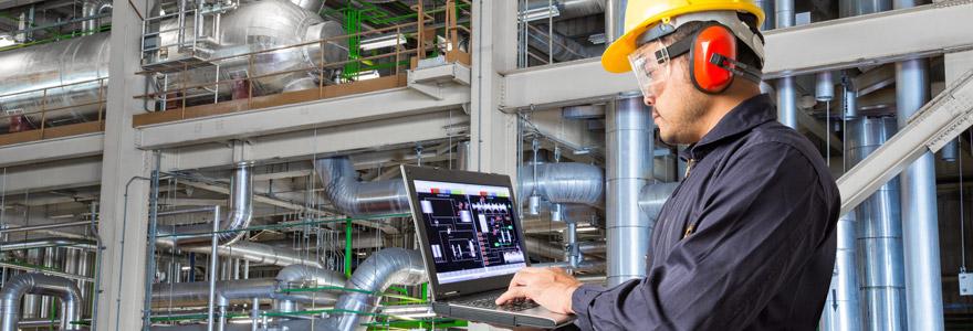 audit en maintenance industrielle
